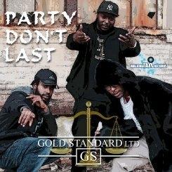 Gold Standard Ltd