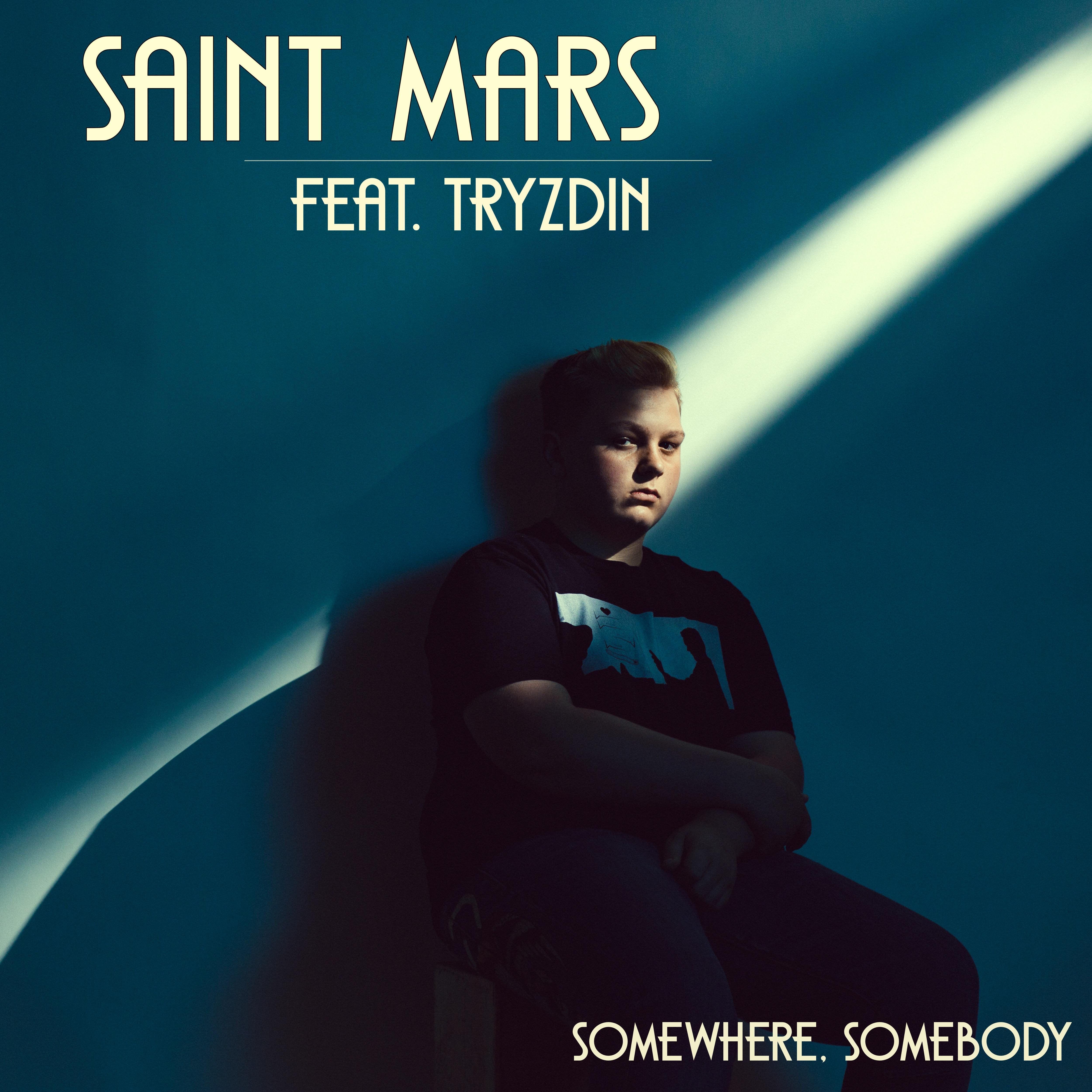 Saint Mars