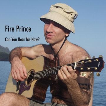Fire Prince