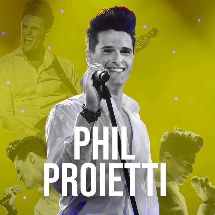 Phil Proietti