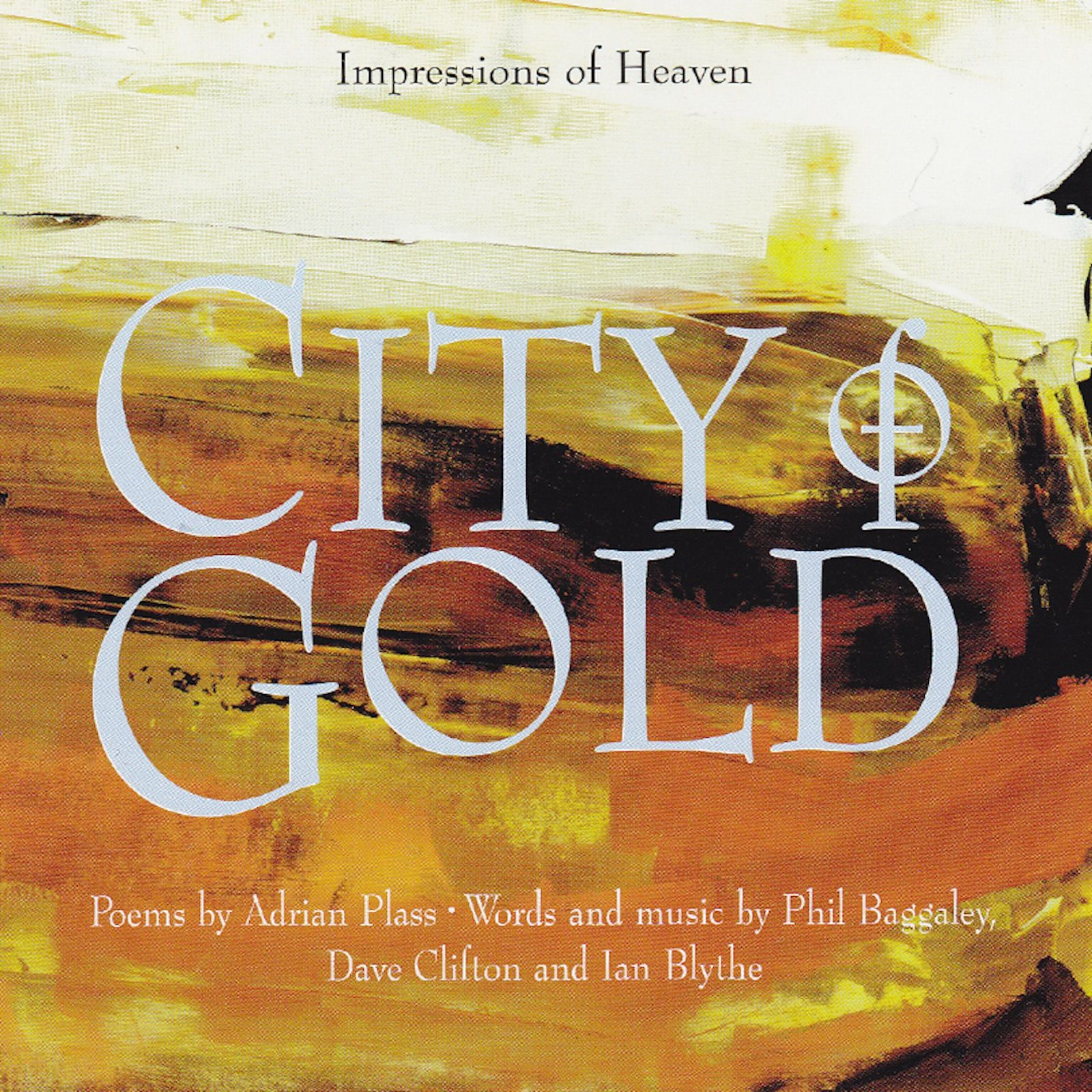 The City Of Gold Project