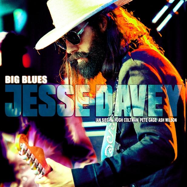 Jesse Davey