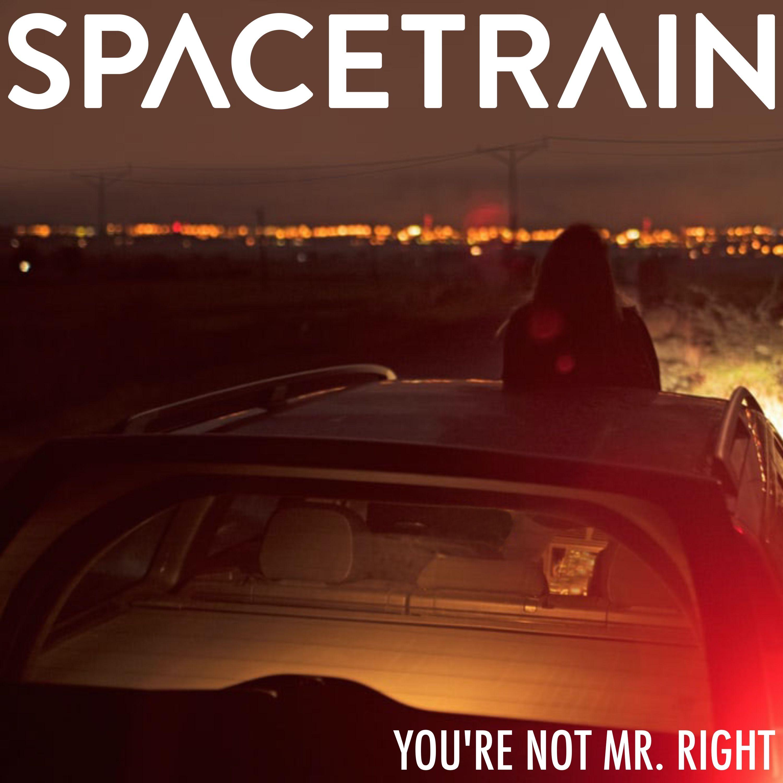 SPACETRAIN
