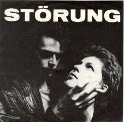STORUNG