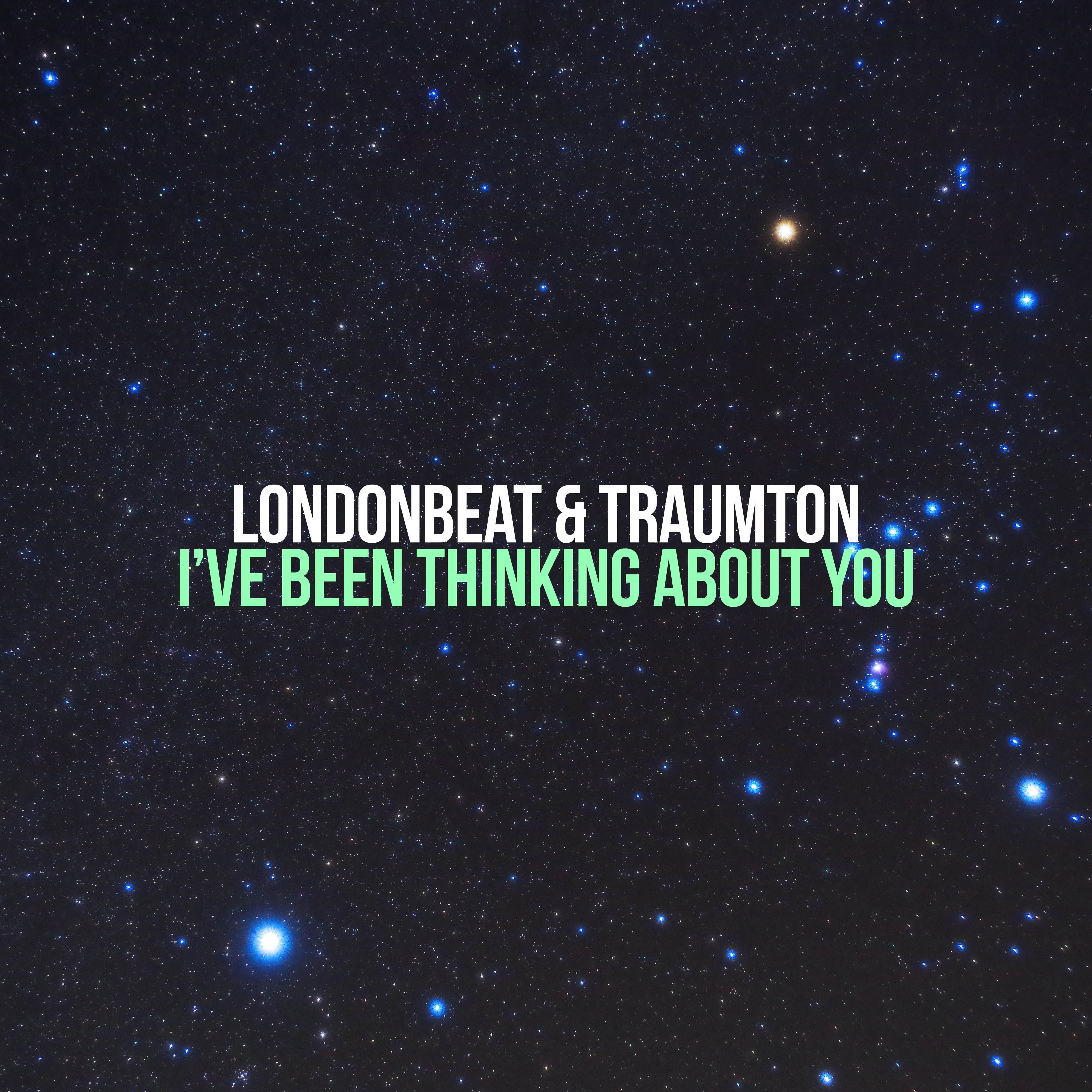 Londonbeat & Traumton